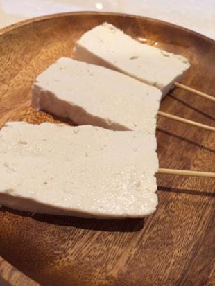 お豆腐Cookingイメージ